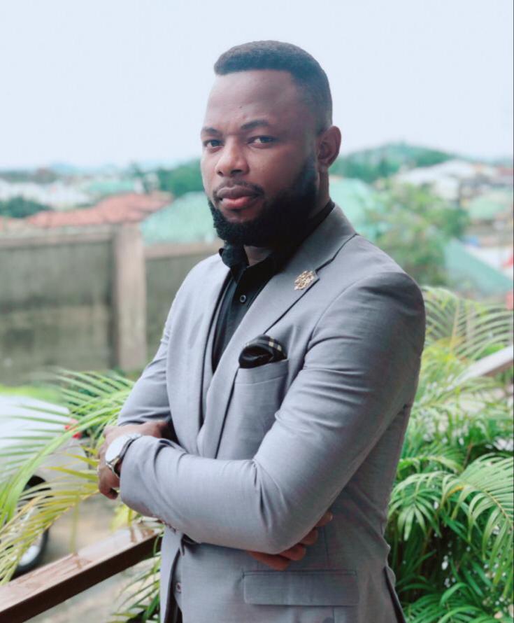 Ezekiel Ugwueze