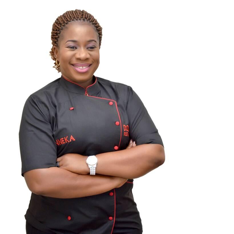 Chef Nneka
