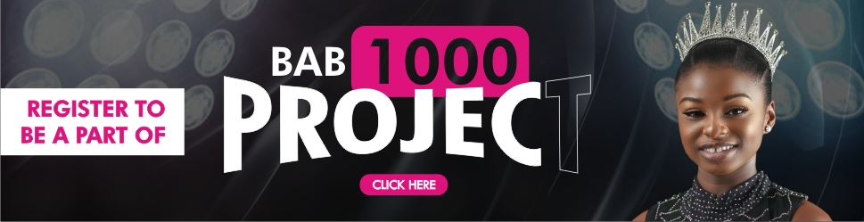 Beauty and Bride Project stem 1000